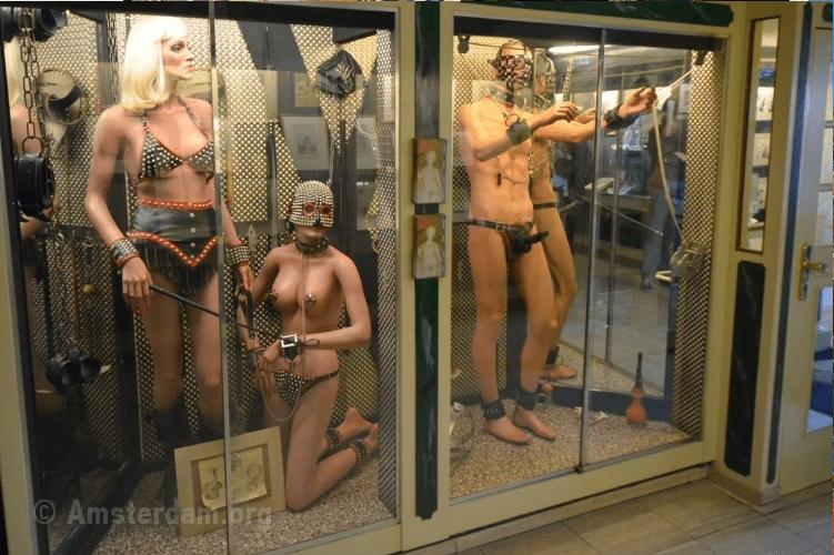 musée de venustempel