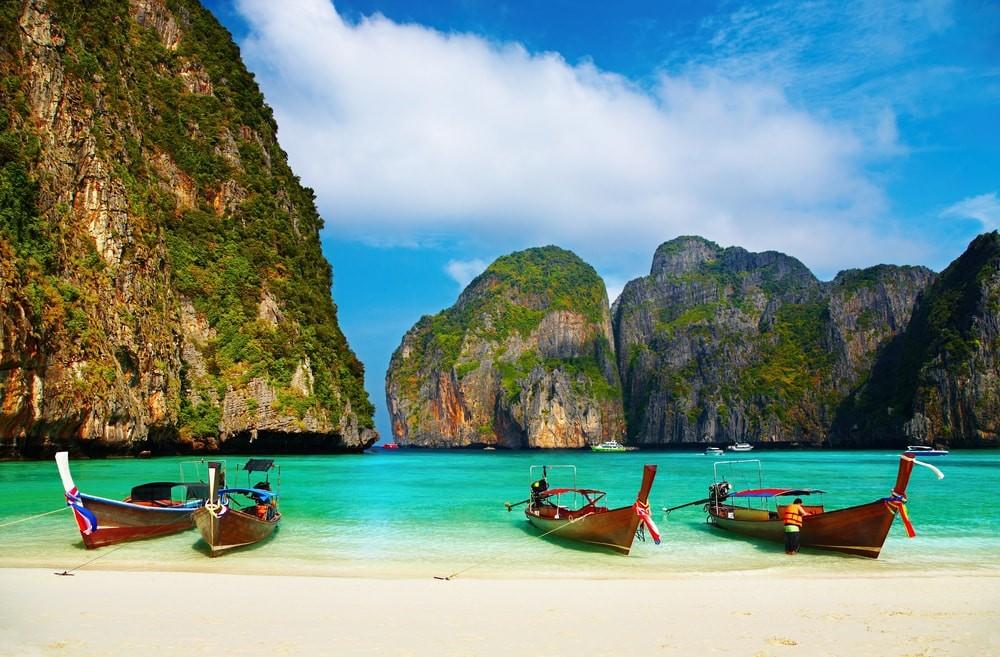 Quelles sont les 10 plus belles plages du monde ?