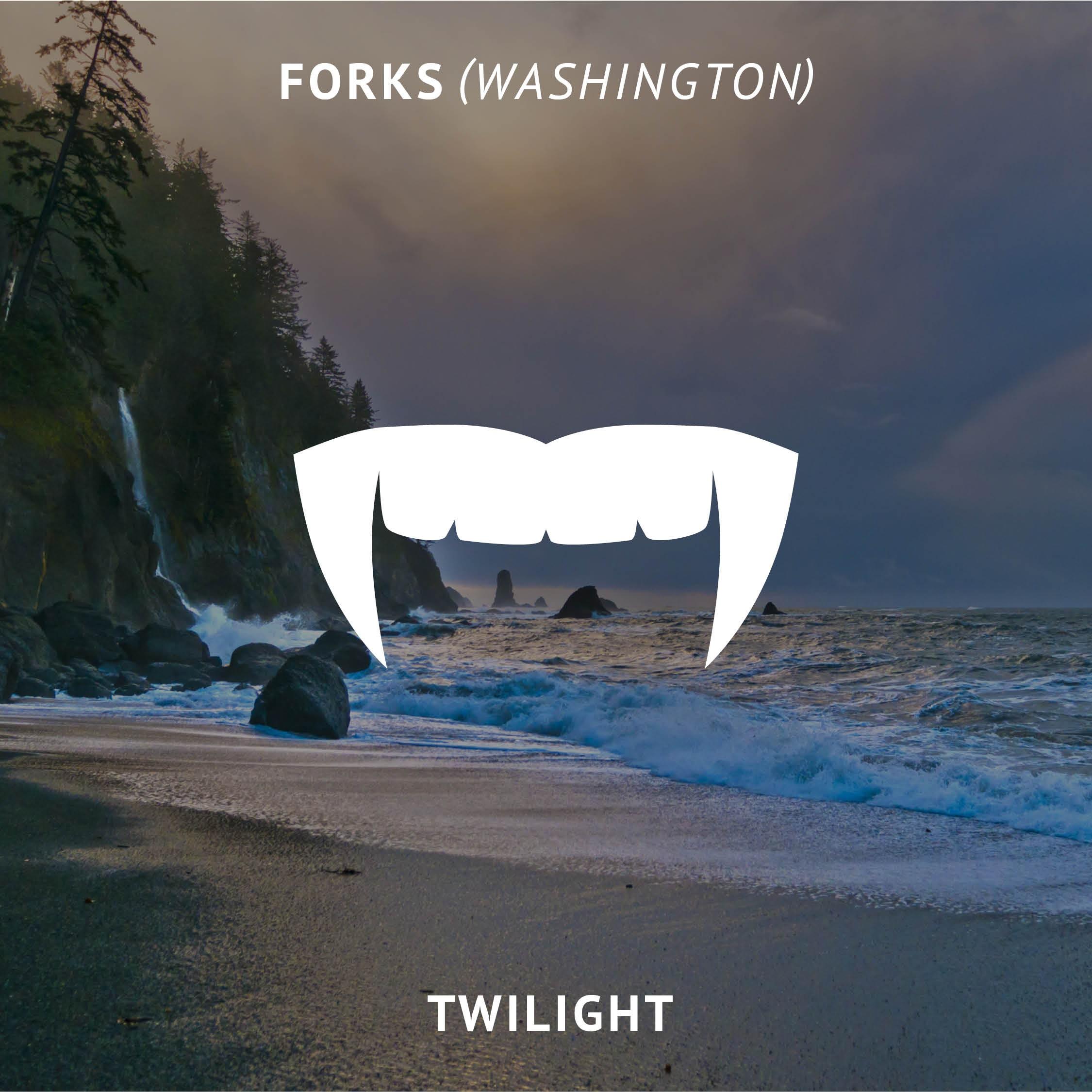 forks twilight