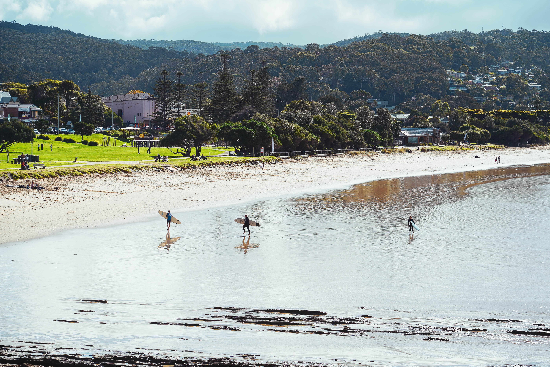 Australie : 5 conseils d'arrêts entre la Great Ocean Road et Darwin