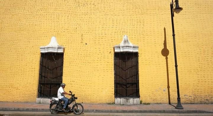 villes colorées au mexique