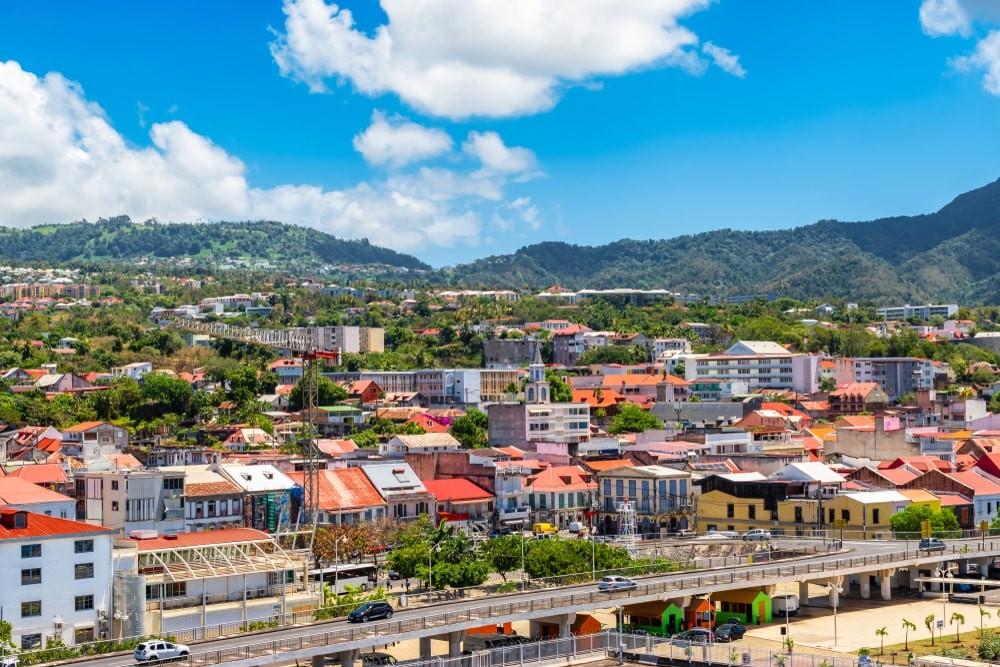 logement en Guadeloupe
