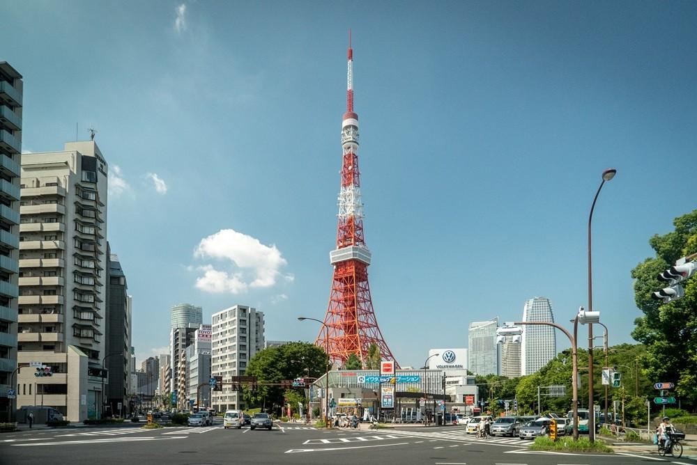 Les 7 conseils pour voyager pas cher au Japon