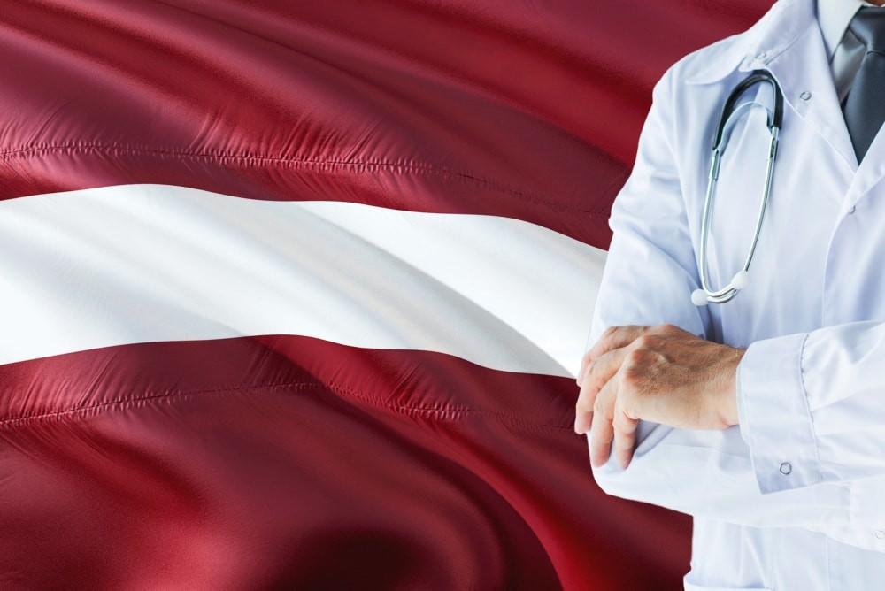 santé en Lettonie