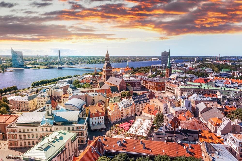 logement en Lettonie
