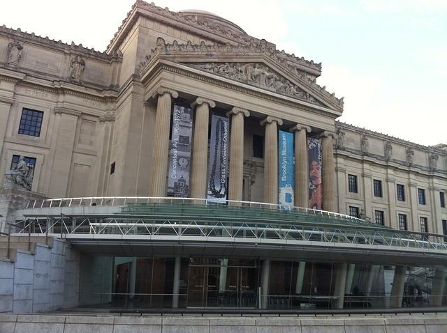 Visiter le musée de Brooklyn
