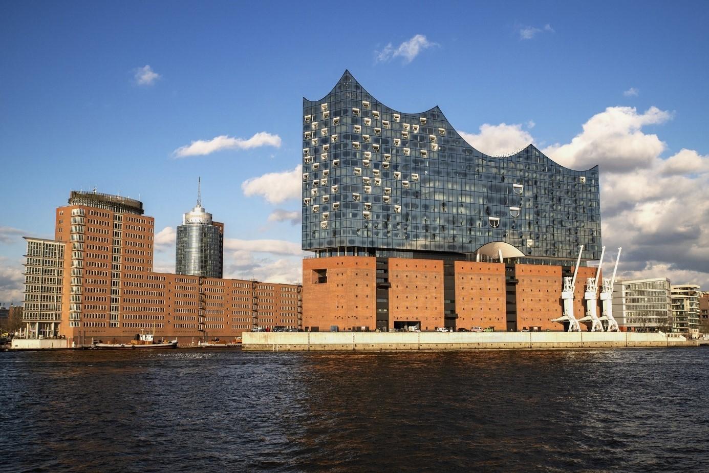 musée maritime international