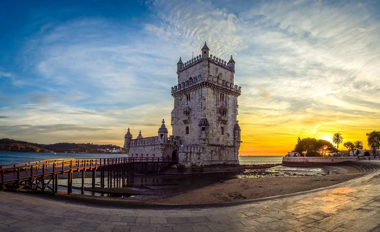trois jours à Lisbonne Bélém
