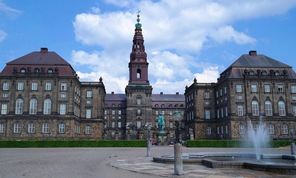 palais de christianborg