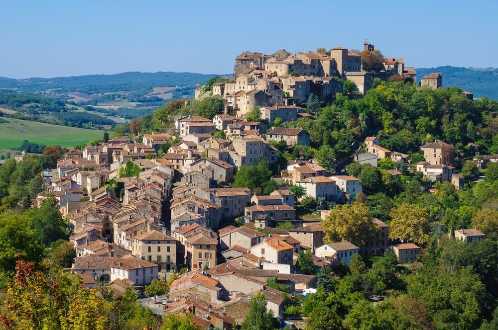 20 endroits à découvrir en France