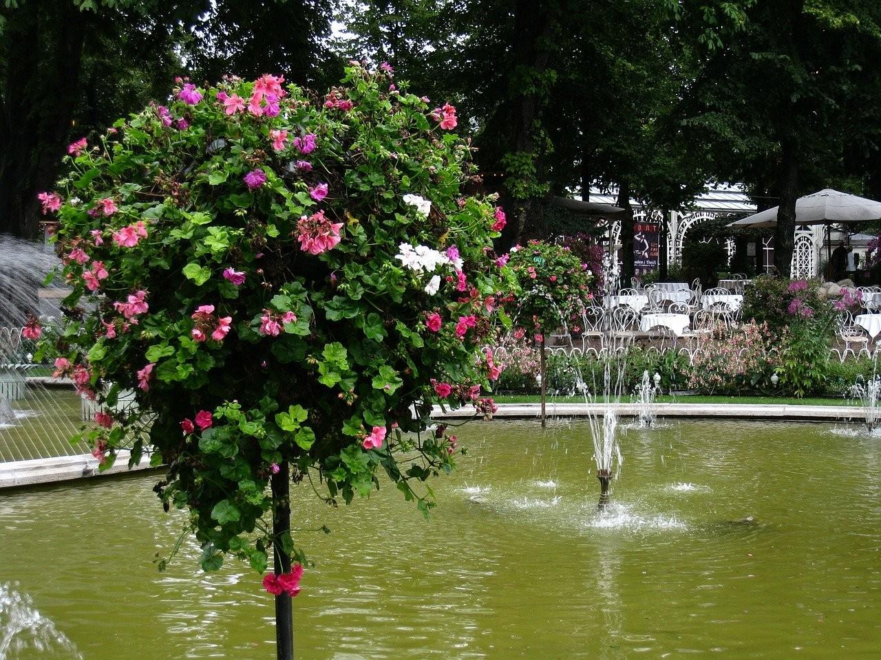 jardins tivoli
