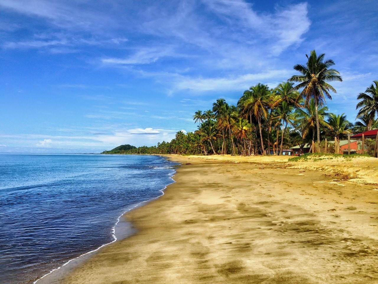 Visiter les îles Fidji