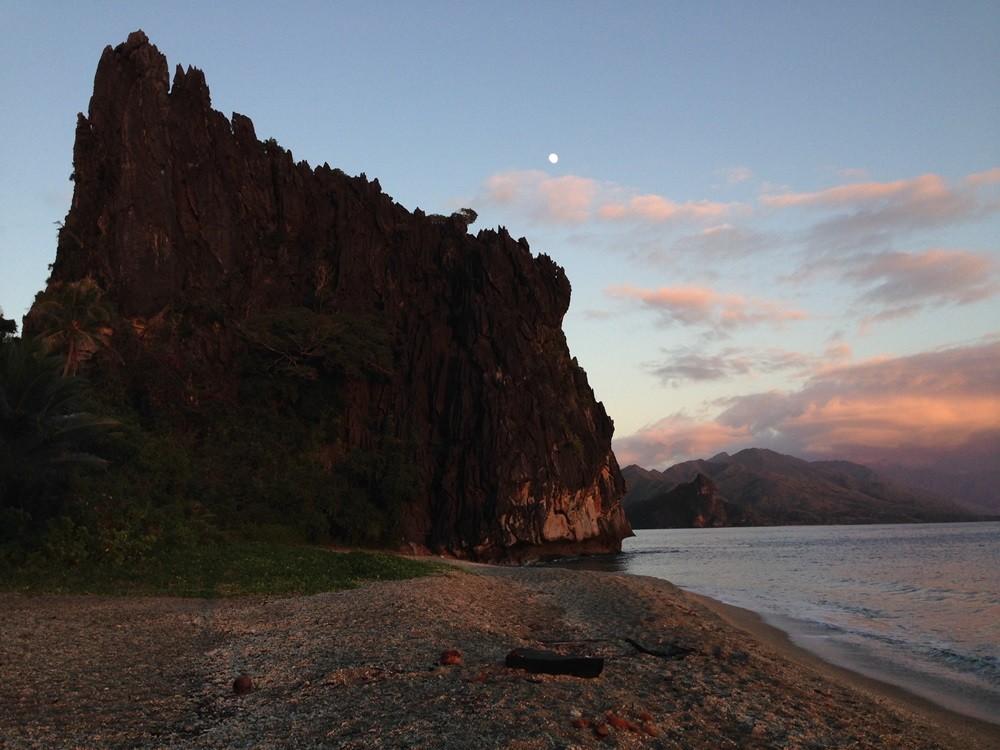 île nouvelle Calédonie