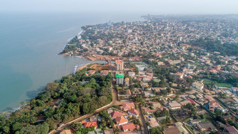 Découvrir en Guinée