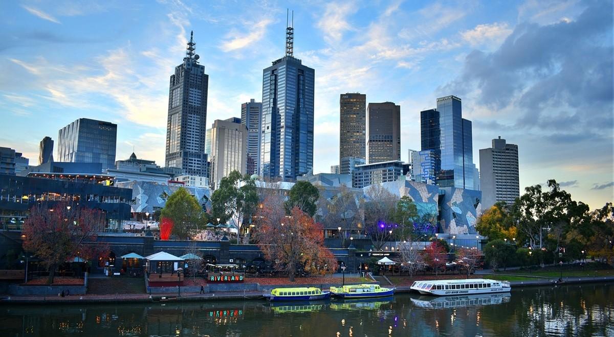 Aller travailler à Melbourne