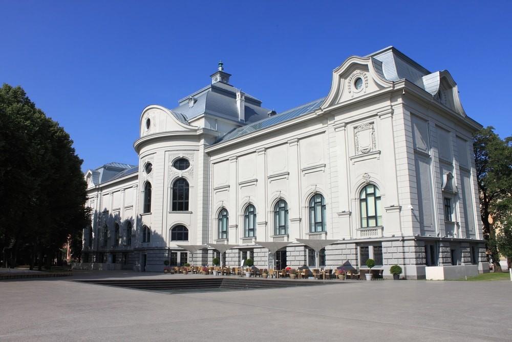 musées en lettonie