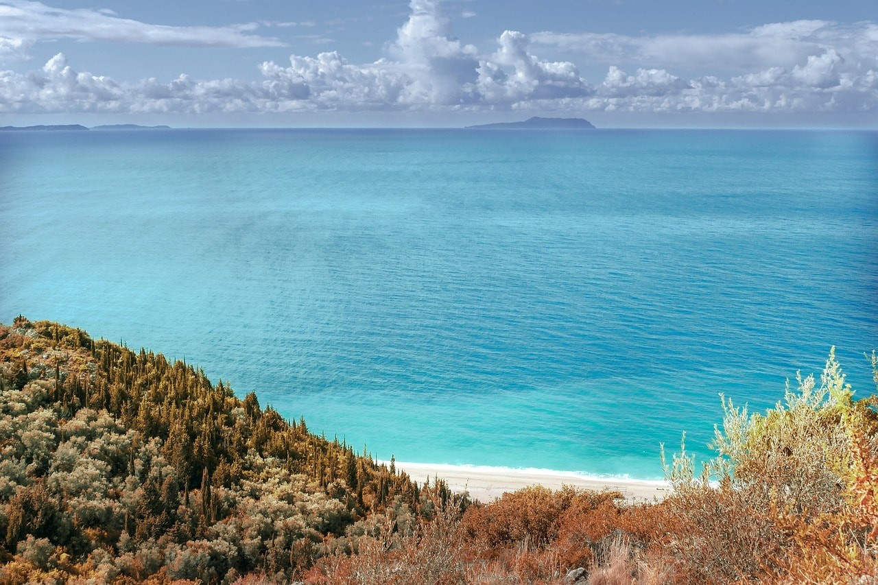 Climat en Albanie