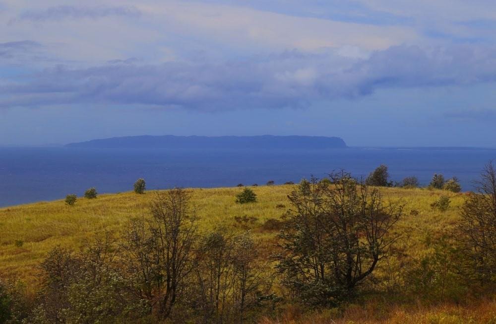 île de niihau