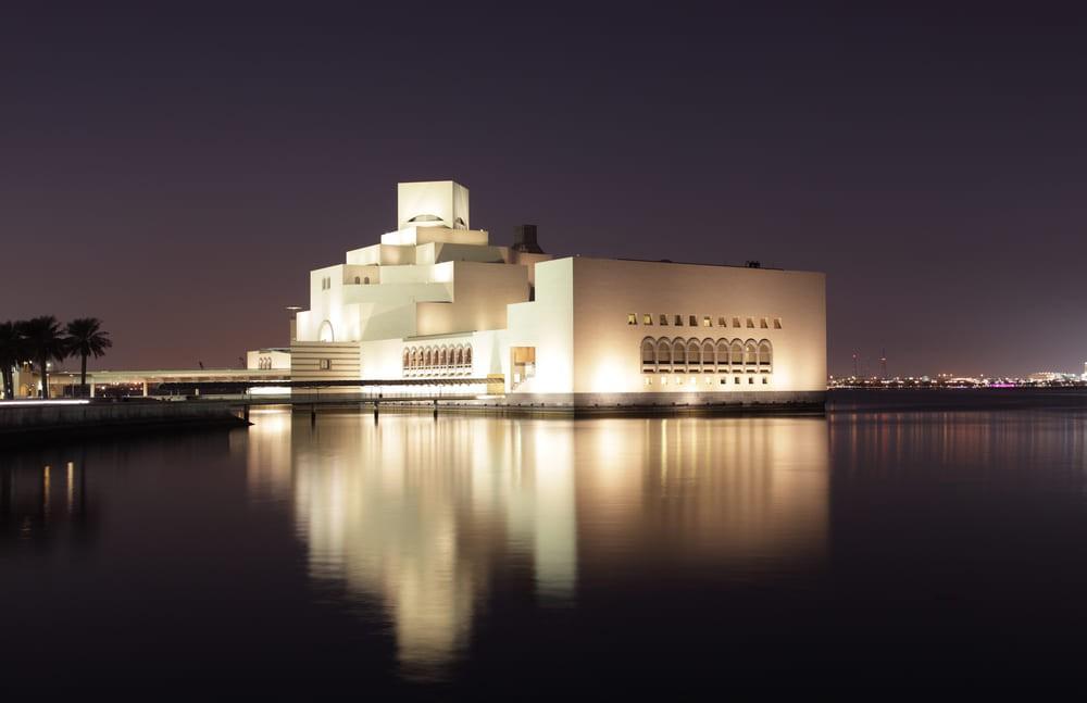 Que faire à Doha