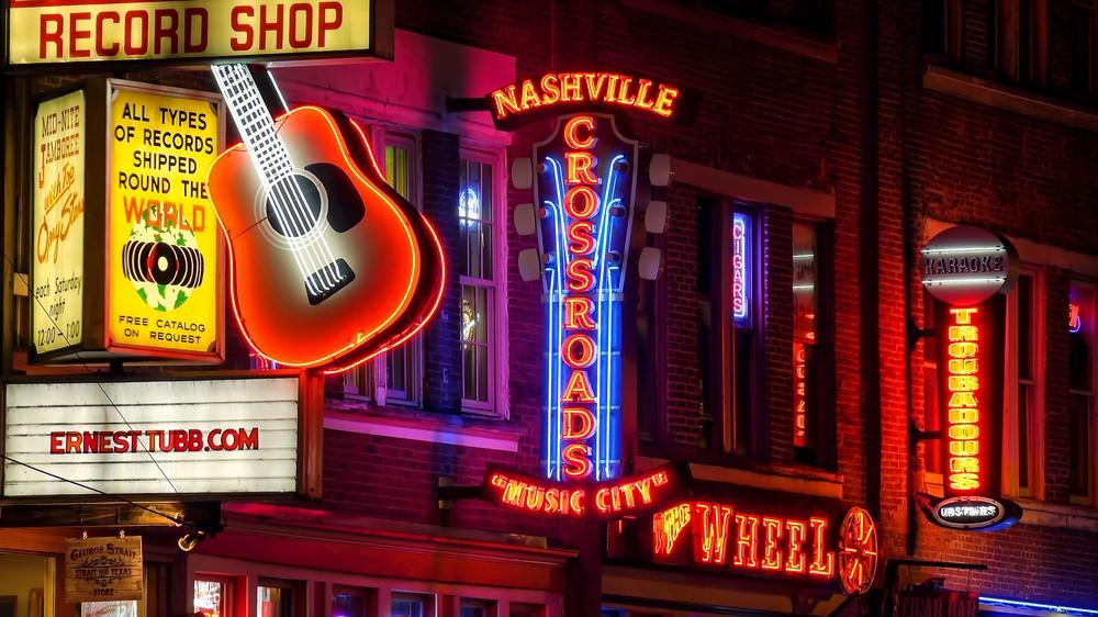 L'histoire musicale des villes : quand les sons (re)font l'identité des quartiers !