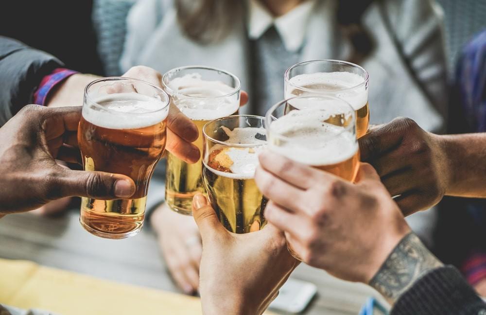 alcool en estonie