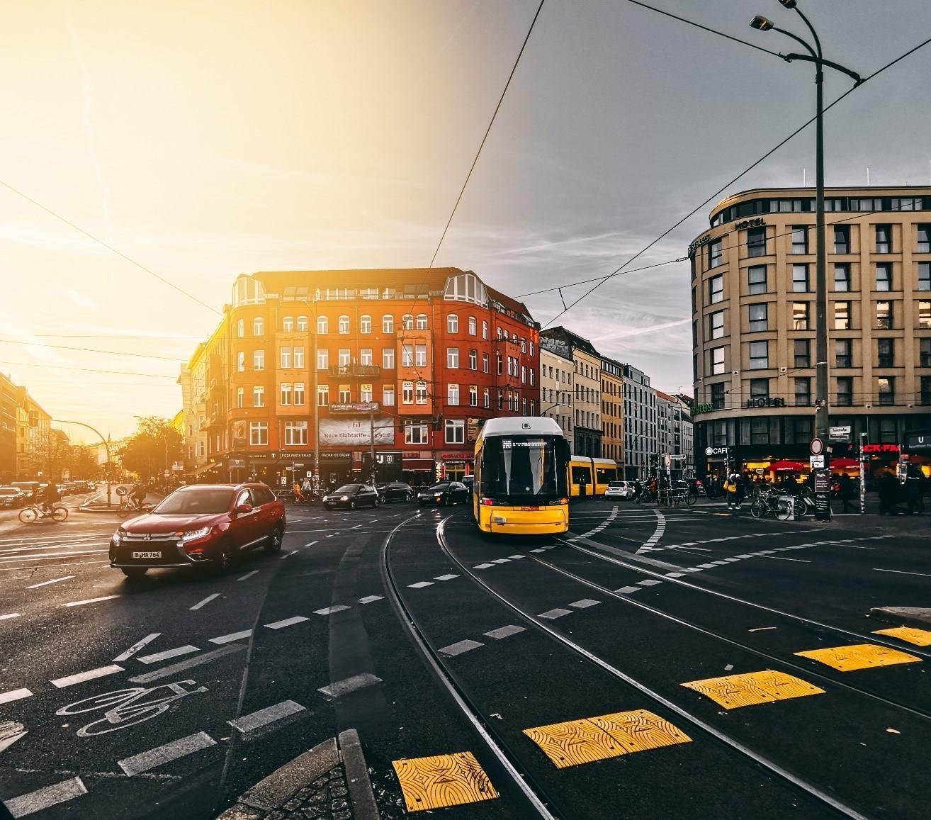 Coût du transport en Allemagne
