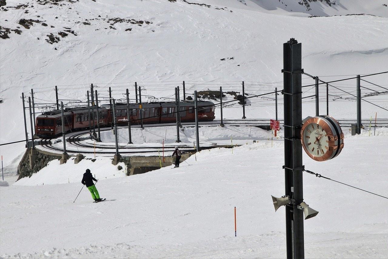Zermatt en Suisse
